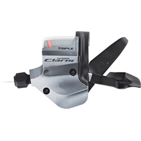 Shimano Claris SL-2400/2403 Gear Lever 3-speed left grey